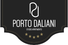 Porto Daliani | Studio Apartments