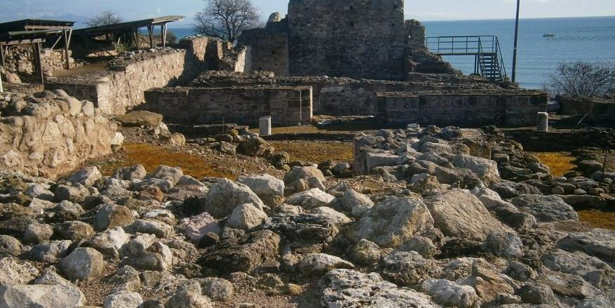 Ancient Pynda