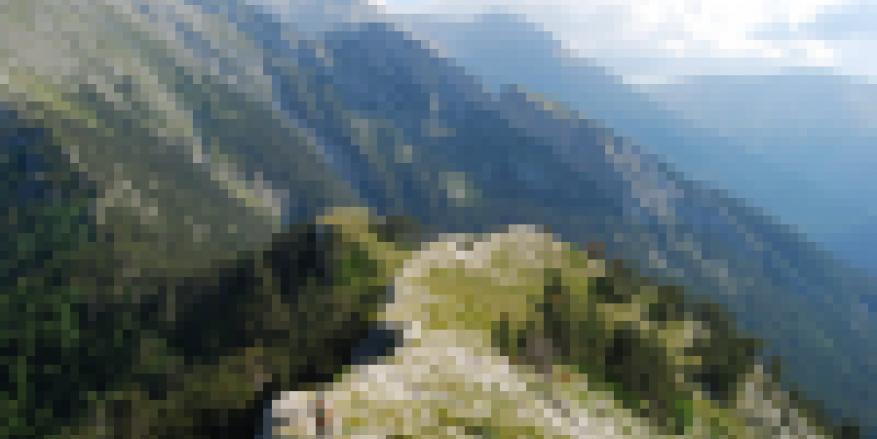 Βουνό Όλυμπος